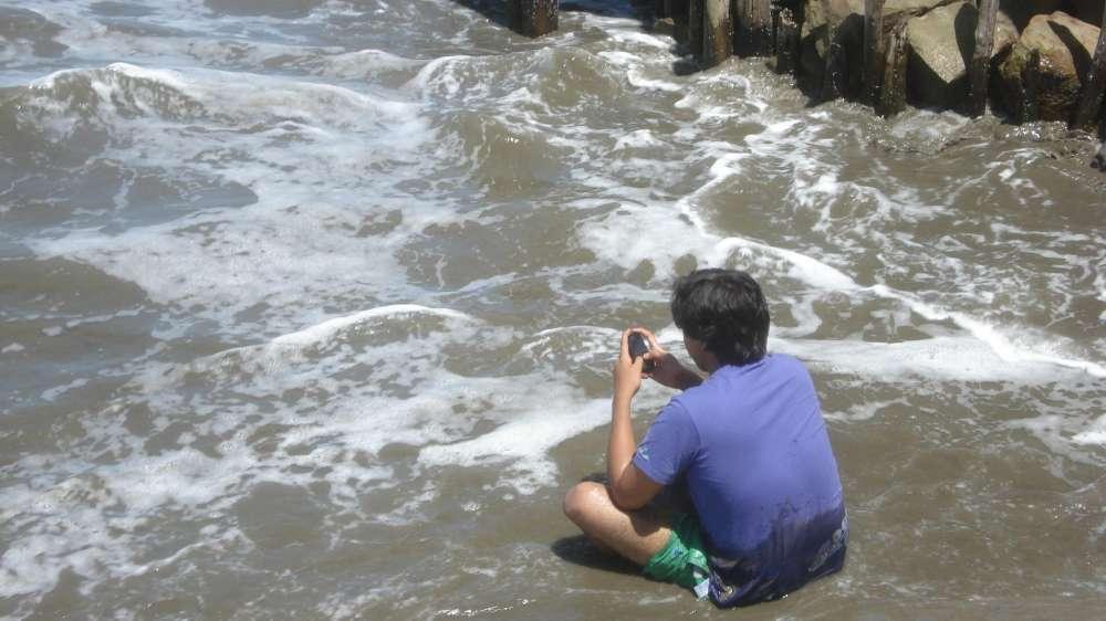 Unbeschwertes Surfen im Urlaub