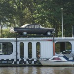 Drachenboote und Gaumengenüsse