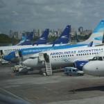 Aerolíneas Argentinas mit neuer Marketingkampagne