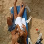 """Endlich Urlaub – aber bitte kein """"Sex on the Beach"""""""