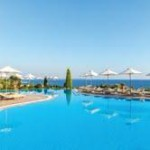 "Griechenland: Oceania Club Hotel ist stolzer Empfänger des ""HolidayCheck Selection  2013"""