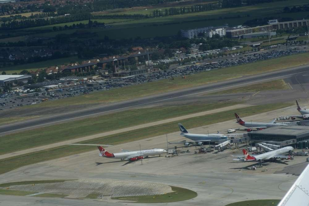 Airberlin startet Codeshareflüge mit Virgin Australia