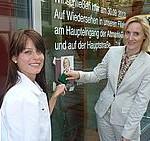 Ab sofort Medikamente täglich bis 22 Uhr im Dresdner Hauptbahnhof