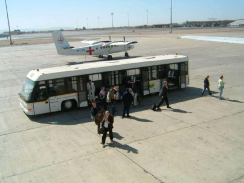 Fly me home – Der weltweit einzige spezialisierte Broker für Ambulanzflüge und Krankenrücktransporte geht life