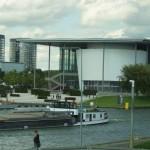 """Neue Fahrattraktion """"Ausfahrt"""" in der Autostadt in Wolfsburg eröffnet"""