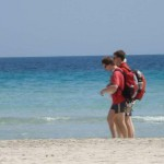 Reisevorlieben von Jung und Alt: Strand oder Stadt?