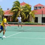IBEROSTAR Tennis Holidays: Die perfekte Mischung aus Erholung und Training