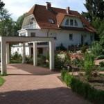 Tourismusverband Prignitz e. V.: 5-Sterne-Ferienwohnung bietet Kunst und Gartenidylle