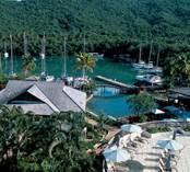 Capella Hotels and Resorts betreiben das Discovery at Marigot Bay