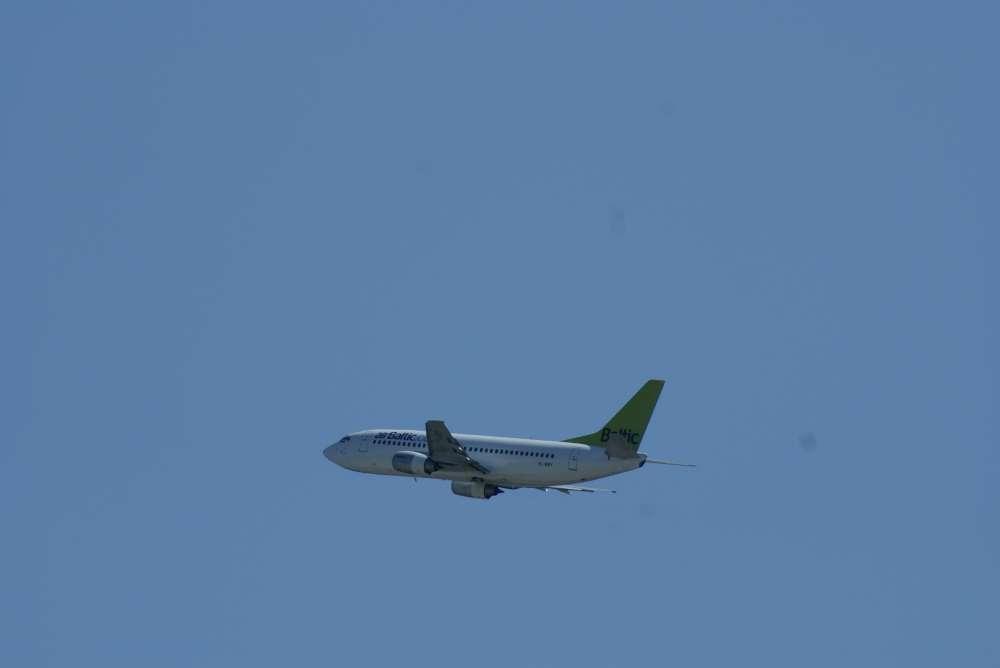 Air Baltic steigert Flottenauslastung um 15 Prozent