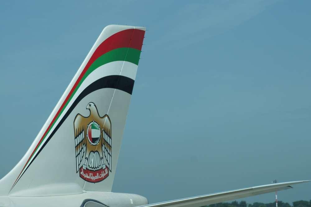 """Etihad Airways erweitert """"Businessconnect"""" weltweit"""