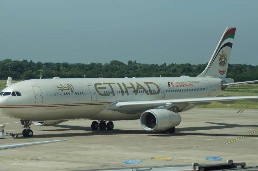 ETIHAD AIRWAYS FEIERT SIEBEN JAHRE FLUGVERBINDUNG ZU DEN PHILIPPINEN