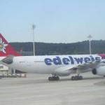 Lufthansa-Tochter Edelweiss Air von Zürich nach Las Vegas