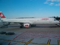 Swiss: Mehr Direktflüge ab Basel – Warschau und Budapest nonstop