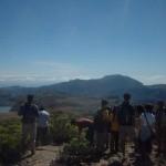Zweites Wanderfestival auf der Insel des ewigen Frühlings
