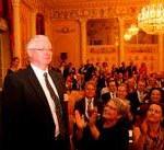 """Mercure Hotel Walsrode: Reimer Eisenberg ist """"TOP-Tagungshotelier 2013"""""""
