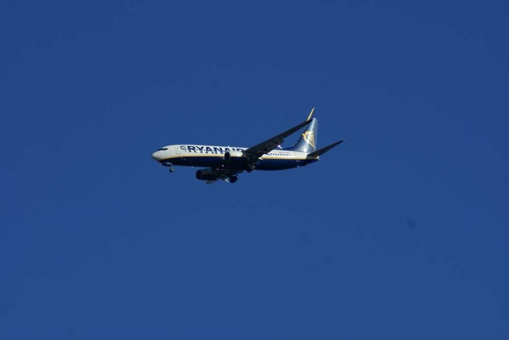 Erste Hochrechnung: Deutschland wählt Ryanair