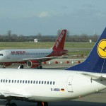 Airberlin erweitert Flugangebot nach Österreich