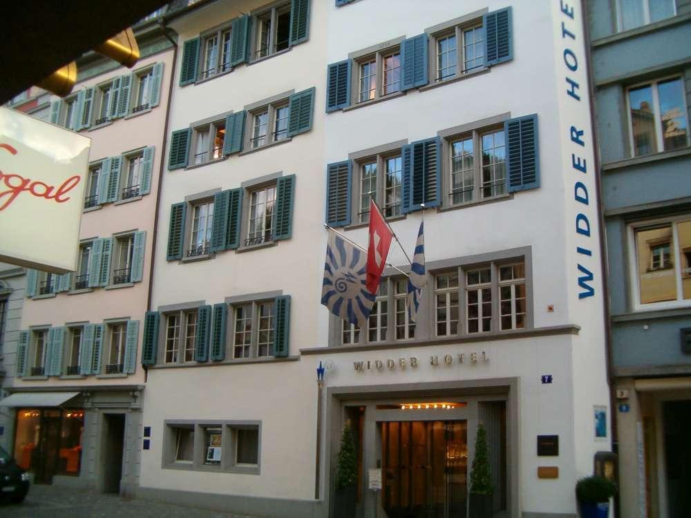 """""""Top 100 – Die freundlichsten Hotels der Schweiz"""""""