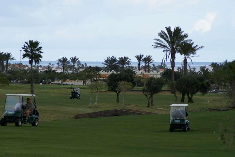 Bestnoten für Golfplätze an der Algarve