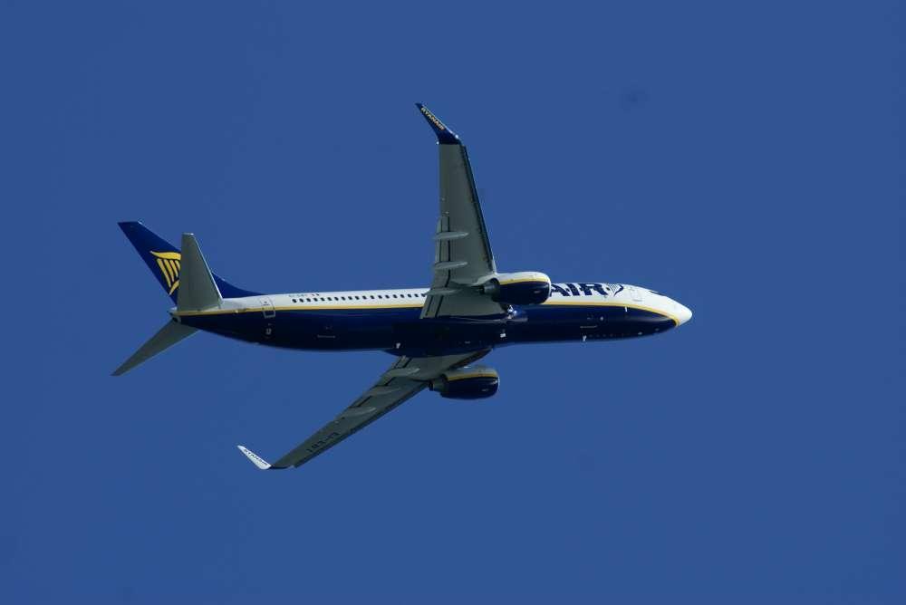 Ryanair verlagert Strecken von Hahn nach Frankfurt