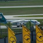 Air Dolomiti präsentiert ihr neues Bord Konzept