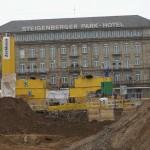 Steigenberger Parkhotel in Düsseldorf präsentiert sich im neuen Kleid