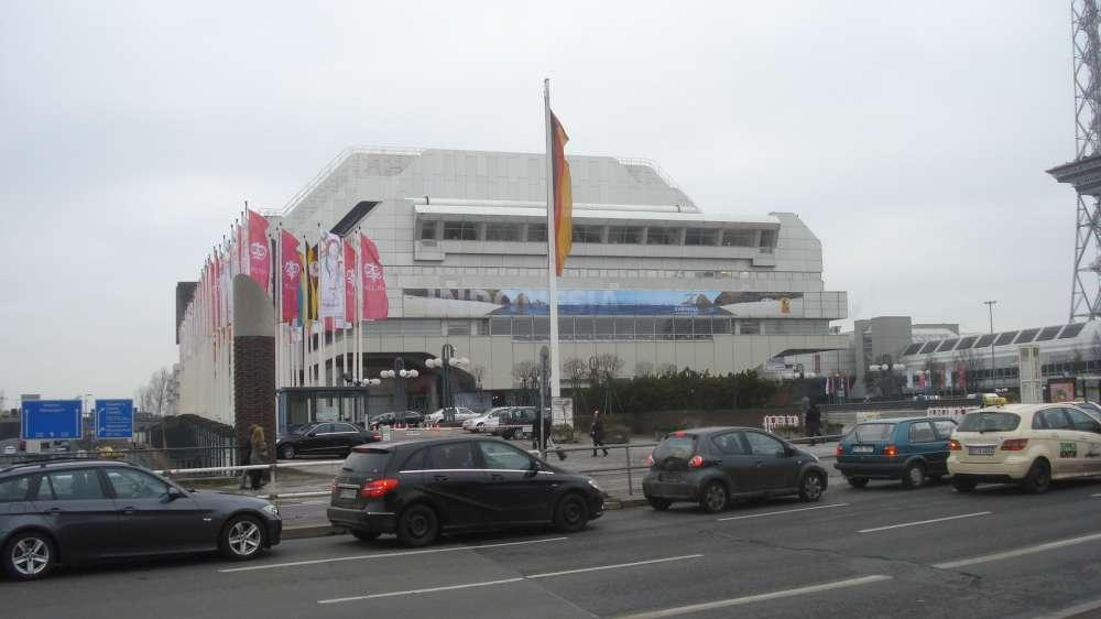 Reisemesse ITB Berlin wird international