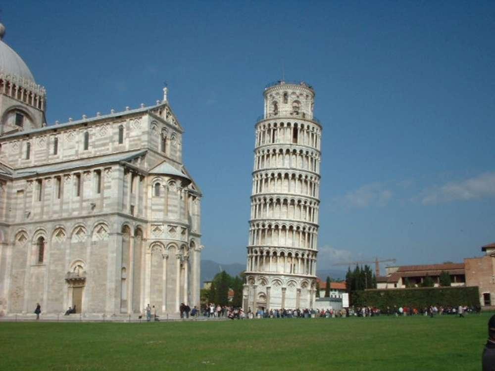 21. World Travel Monitor® Forum in Pisa