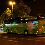 Fernbus-Tiefpreise in Europa: Deutschland auf Platz zwei