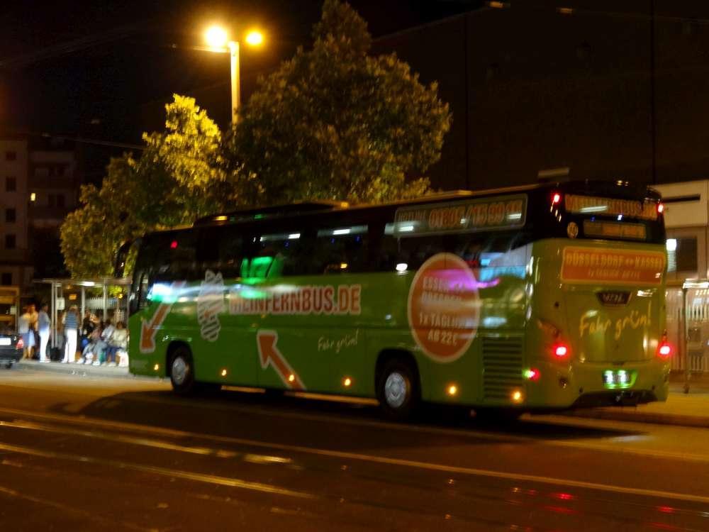 Mit dem Smartphone barrierefrei reisen