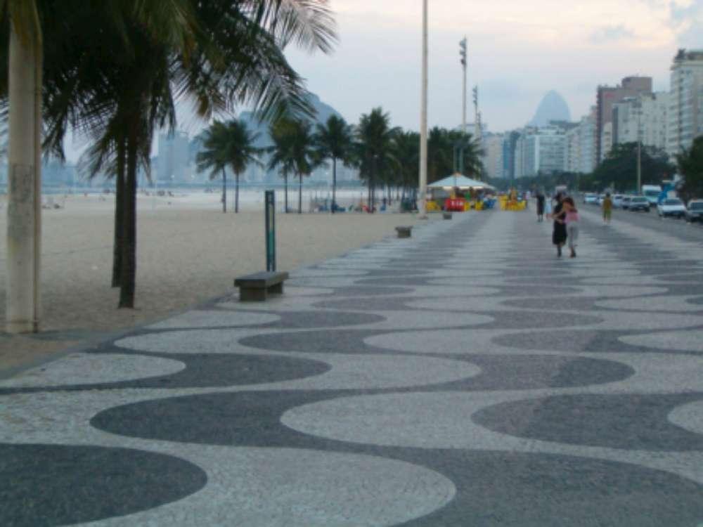 Brasilien punktet als Tourismusdestination