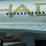 ETIHAD AIRWAYS: NEUE CODESHARE-PARTNERSCHAFT MIT EGYPT AIR