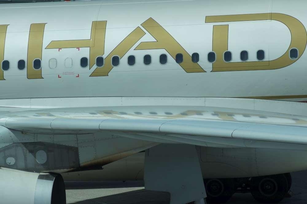 ETIHAD AIRWAYS: NEUE CODESHARE-PARTNERSCHAFT MIT EGYPT AIR