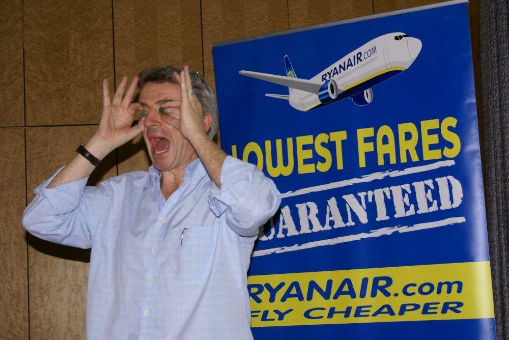 Ermittlungen gegen Ryanair-Piloten: Inzwischen 101 Beschuldigte