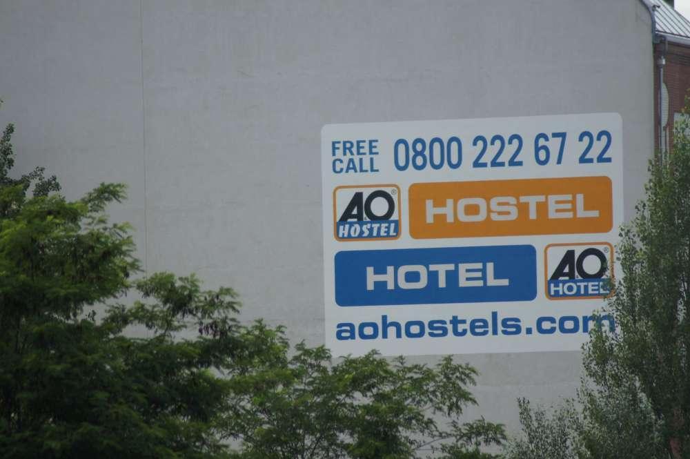 A&O Hotels und Hostels mit drittem Standort in München