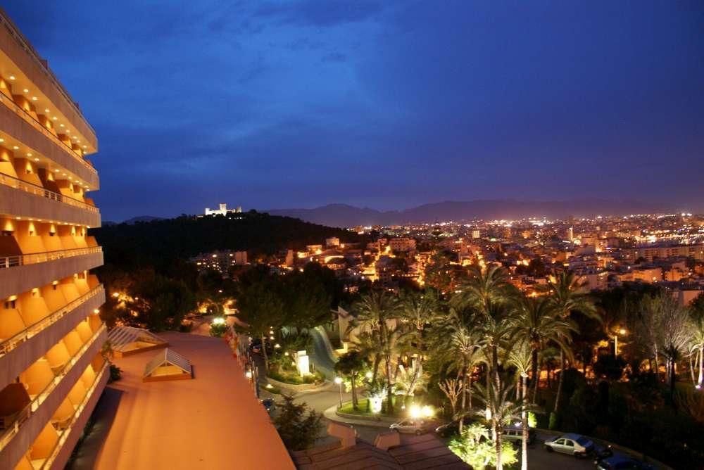 Silvester auf Mallorca: Fiesta unter Palmen