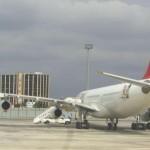 Turkish Airlines fliegt auf Kassel-Calden