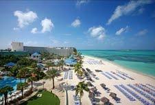 Meliá startet erstes Upscale-All-Inclusive-Resort im Milliardenprojekt Baha Mar auf den Bahamas