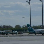 Air Dolomiti an erster Stelle der internationalen Fluggesellschaften in MUC
