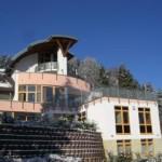 Advent, Weihnachten und Silvester in Logis-Hotels genießen