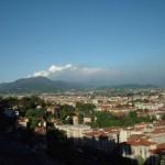 Lufthansa: Tochter Air Dolomiti mit neuer Verbindung nach Bergamo