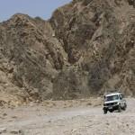 Dakar 2019 in Peru: Zwei Wochen im Sand
