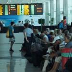 Luftverkehr: 1,5 % mehr Fluggäste im Sommer 2013