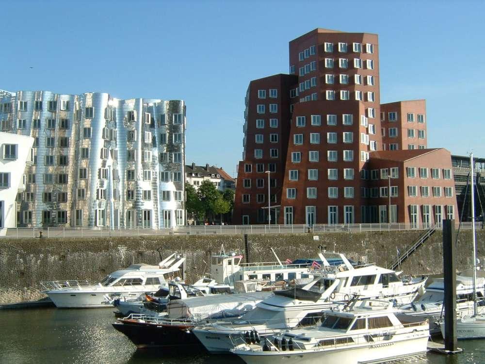 Düsseldorf wirbt auf Vakantiebeurs im holländischen Utecht