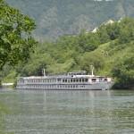 Rad & Schiff:  Donauwellen und Dreivierteltakt