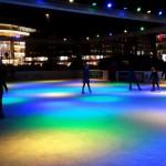 Kartenvorverkauf für Holiday On Ice in der Mitsubishi Electric HALLE