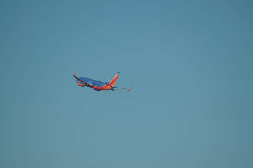 Southwest Airlines Announces First International Destinations