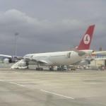 Mit Turkish Airlines quer durch Leipzig, Halle, Dresden und Erfurt sowie nonstop nach Istanbul und weiter in alle Welt