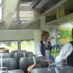 Bund legt Stand bei internationalen Schienenprojekten offen